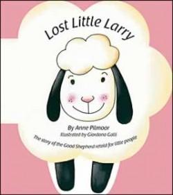 Lost Little Larry